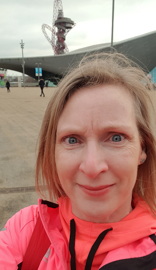 London Marathon 2019: Support Nicola and her charity as she takes on big race