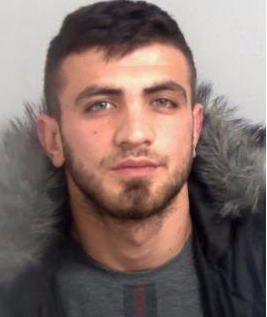 Man who dealt drugs in Harlow jailed for three years