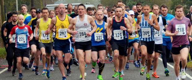 St Clare Hospice 10K set to celebrate 25th anniversary