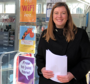 Harlow Labour pledge to  'Save Our Libraries' Campaign to continue beyond the end of consultation