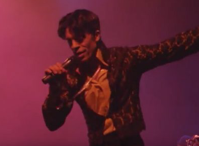 Prince tribute set for the Harlow Playhouse