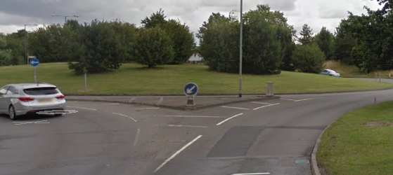Water Lane: Teenager arrested after motorcyclist robbed of bike at knifepoint