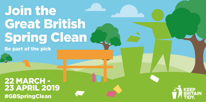 Harlow Spring Clean: Fifty events organised across town