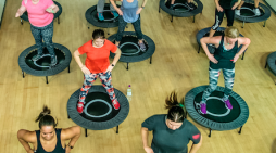 Harlow Fitness Festival for women hailed a success