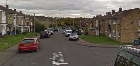 Police keen to trace witness to break in on Saturday night