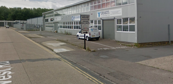 Planning bid to turn more office units into flats in Harlow