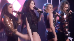 Little Mix Tribute set to weave their Black Magic at the Harlow Playhouse