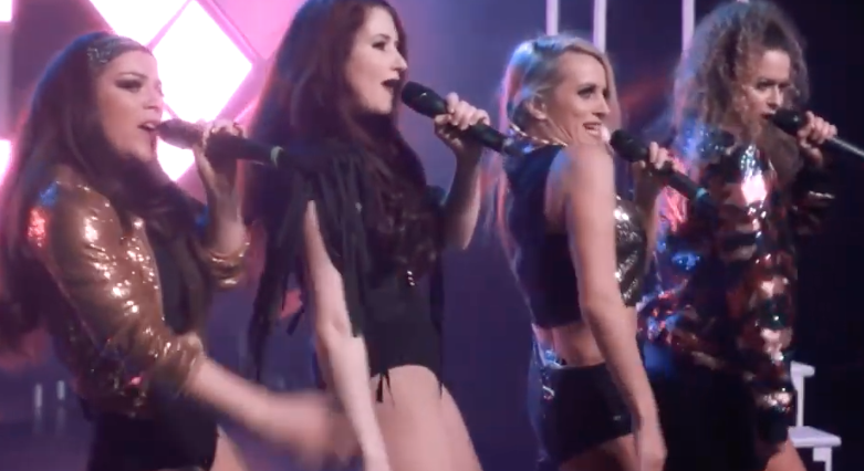 Little Mix Tribute set to weave their Black Magic at the