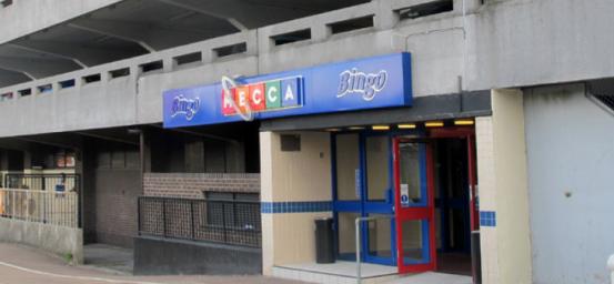 Police attend disturbance at Mecca Bingo in Harlow