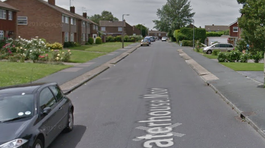Waterhouse Moor: Couple handcuffed and house ransacked in aggravated burglary