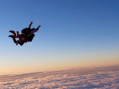 Harlow's Destiny to skydive for Orphans in Need