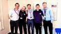 Pemberley teachers impress pupils with version of Shotgun by George Ezra