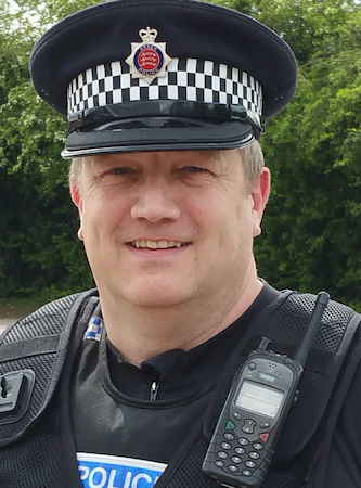 March Report: Community policing in Harlow