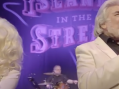 Dolly and Kenny tribute at the Harlow Playhouse