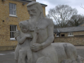 Harlow leads the way in UK Sculpture Project