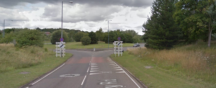 Three wanted after teenager stabbed near Sumners