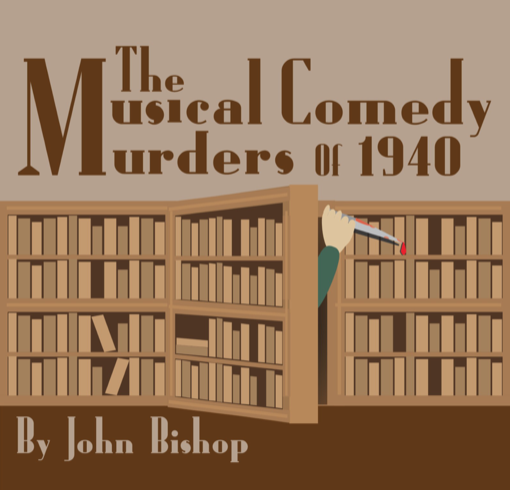Review: The Musical Comedy Murders of 1940 by MHP Theatre