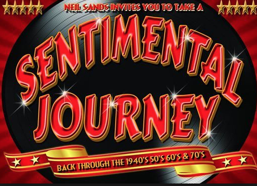 Take a Sentimental Journey to the Harlow Playhouse