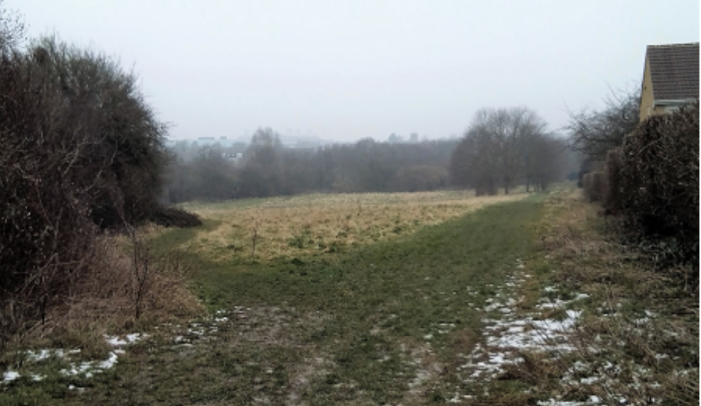 Meeting to be held to discuss possible building on Pollards Hatch and Deer Park