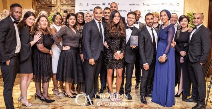 Caridon Property nominated for three awards
