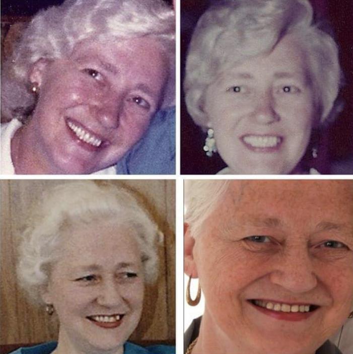 Funeral Notice: Margaret English