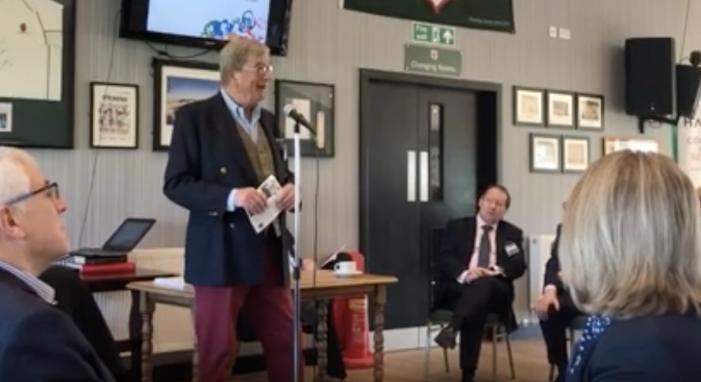 Discover Harlow hosts third Ambassadors Meeting