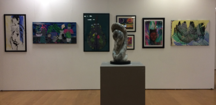 Letter to Editor: Disappointment at new rules for Harlow Open art exhibition
