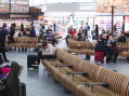 London Stansted gets set for record-breaking summer with major programme of recruitment and investment