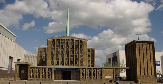 St Paul's church receives cash boost for refurbishment