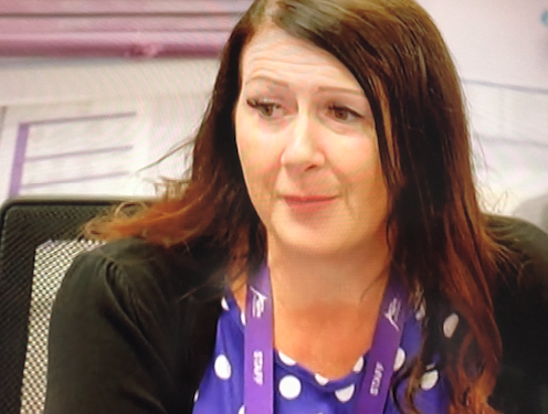 """Harlow headteacher turns """"whistleblower"""" as she tells BBC Panorama that her school is being """"ploughed into the ground""""."""