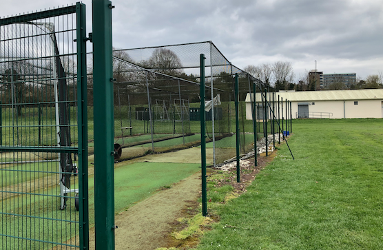 Harlow Town Cricket Club angered by vandalism
