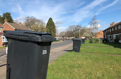 Harlow Council provide update on bin collections