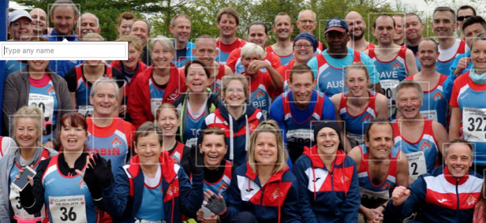 Athletics: The magnificent 63 in another busy weekend for Harlow Running Club