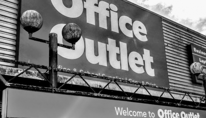 Jobs to go at Office Outlet in Harlow