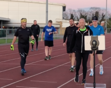 Athletics: Improve your running with Parkrun and Beyond