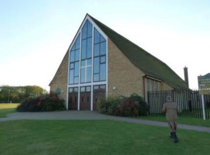Holy Cross church worshippers slapped with parking fines