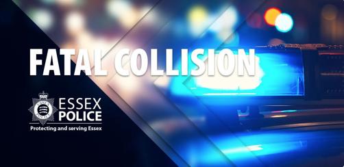 Fatal road traffic collision on M25 near Harlow