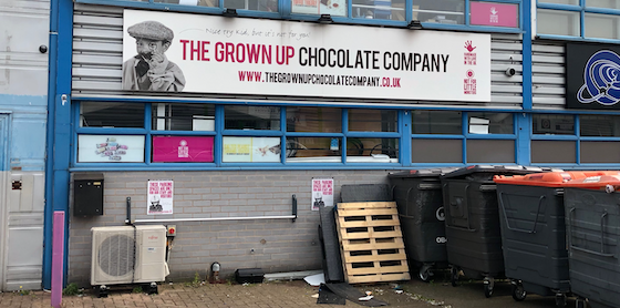 Harlow chocolate company that featured on The Apprentice goes into administration