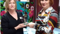 Harlow charity shop, Scarlet Vintage & Retro, wins national award