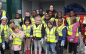 Chill Out Kids Club play their part in Great British Spring Clean