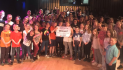 Harlow's Livewire Theatre win top prize in People's Vote competition