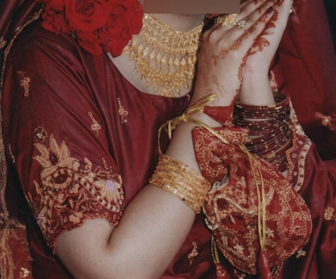 Appeal after distinctive Indian jewellery stolen from Upper Mealines
