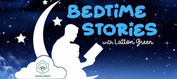 BBC showcase Latton Green Primary's innovative book at bedtime scheme