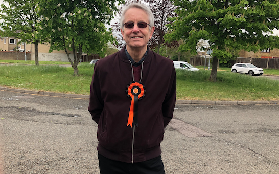 """Leader of Harlow Alliance Party: """"We are here to stay"""""""