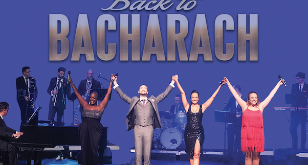Harlow Playhouse: Back to Bacharach celebrates best of Burt