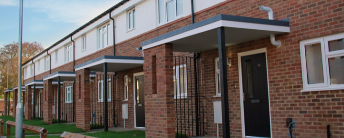 Harlow Labour says housing is its number one priority