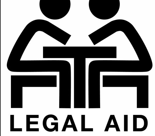 Pockets of legal aid across county