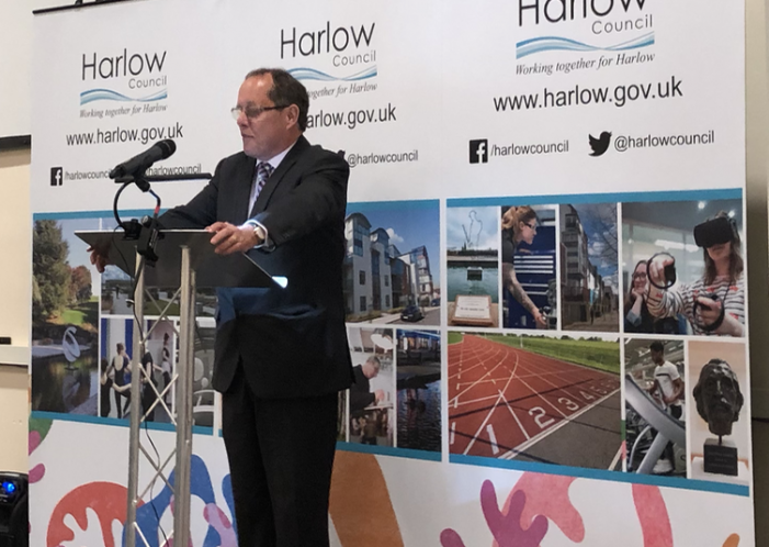 Full results: Labour retain control of Harlow District Council