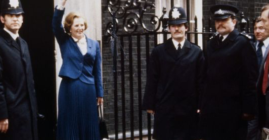 From the archive: The General Election of May 1979
