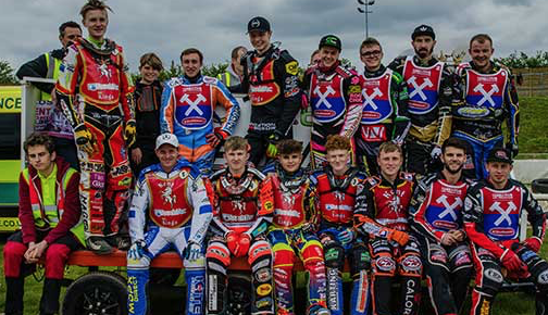 Speedway: Thurrock Hammers retain Tunnel Trophy